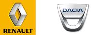 Agent Renault Dacia